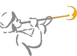 Sklo na vysočině - logo
